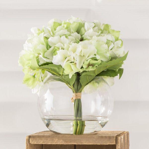 Cách giữ hoa cẩm tú cầu tươi lâu